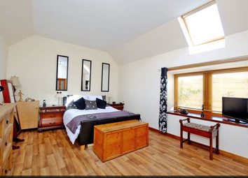 Thumbnail 3 bed detached house for sale in Inverkeithny, Huntly, Aberdeenshire