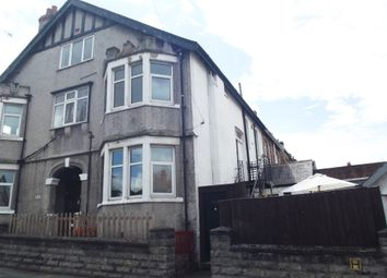 Thumbnail 6 bed flat for sale in Victoria Road, New Brighton, Wallasey