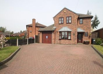 Thumbnail Detached house for sale in Spinney Lane, Burntwood