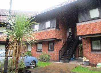 Thumbnail 2 bed flat to rent in Hamnett Court, Birchwood