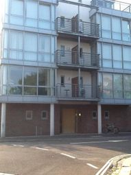 Thumbnail 1 bed flat to rent in Godolphin House, Bonfire Corner, Portsmouth