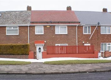 Thumbnail 3 bed terraced house for sale in Berksyde, Consett