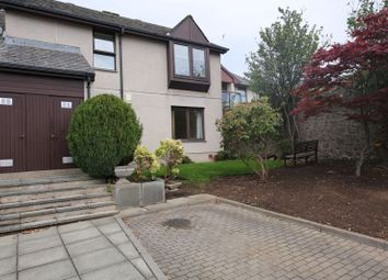 Thumbnail 2 bed flat for sale in Cedar Grove, Broughty Ferry, Dundee
