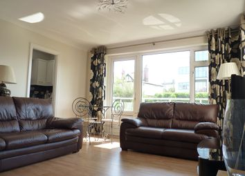 Thumbnail 1 bed flat to rent in Lancaster Court, Hove
