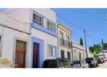 Thumbnail Town house for sale in Santa Maria E Santiago, Faro, Portugal
