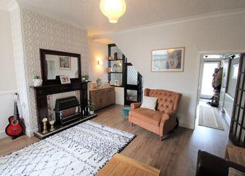 Thumbnail 2 bed end terrace house for sale in Nuttall Street, Blackburn