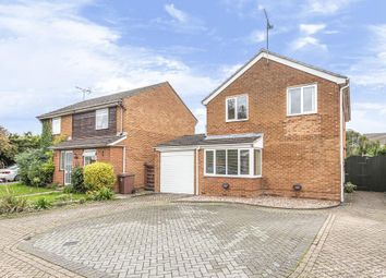 Broadwater Road, Twyford RG10. 4 bed detached house for sale