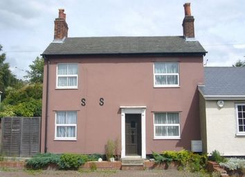 Thumbnail 5 bed semi-detached house to rent in Greenstead Road, Colchester