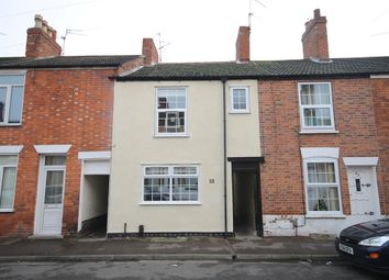 Thumbnail 3 bed terraced house for sale in Whitfield Street, Newark, Nottinghamshire.
