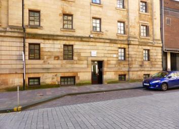 Thumbnail Studio to rent in James Watt Street, Glasgow
