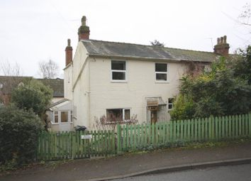 Thumbnail 3 bed semi-detached house for sale in Claire Cottage, Grundys Lane, Malvern, Worcestershire