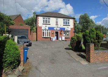 Thumbnail Retail premises for sale in 2 Chapel Street, Stoke-On-Trent