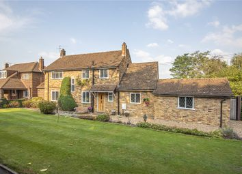 Thumbnail 4 bed detached house for sale in School Lane, Chalfont St. Peter, Gerrards Cross