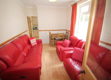 Thumbnail 5 bedroom terraced house to rent in Kincraig Street, Roath, Cardiff