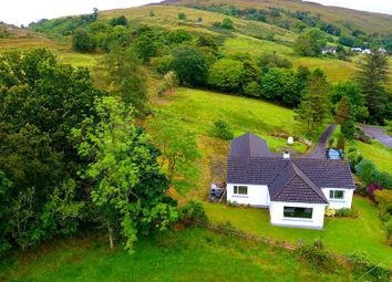 Thumbnail 5 bed detached bungalow for sale in Appin