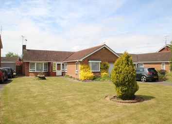 Thumbnail 3 bed detached bungalow for sale in Estuary Drive, Felixstowe