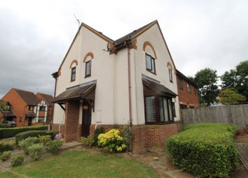 Thumbnail 1 bed terraced house for sale in Thornley Croft, Emerson Valley