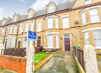 Thumbnail 1 bed flat to rent in Handfield Road, Liverpool