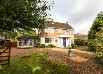Thumbnail 4 bed property for sale in Shrewley Common, Shrewley, Warwick