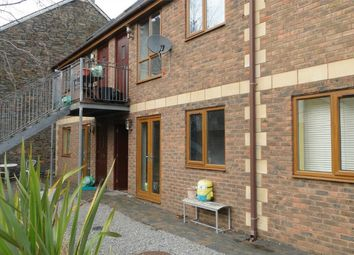 Thumbnail 1 bedroom flat to rent in 4 Crwys Mews, Crwys Road, Cathays, Cardiff