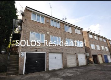 Thumbnail 2 bed flat to rent in Becket Court, Gedling, Nottingham