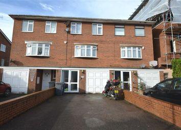 Thumbnail 5 bedroom property for sale in Woodside Avenue, London