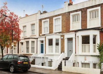 Thumbnail 1 bed flat to rent in Askew Crescent, Shepherd's Bush
