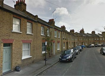 Thumbnail 2 bed flat to rent in Randall Place, Greenwich