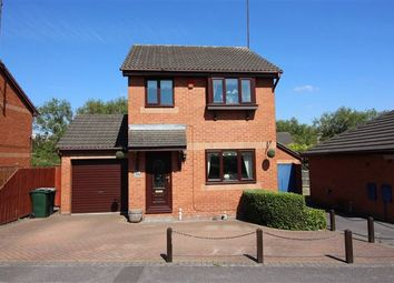 Thumbnail 3 bedroom detached house for sale in Wetherby Drive, Swallownest, Sheffield