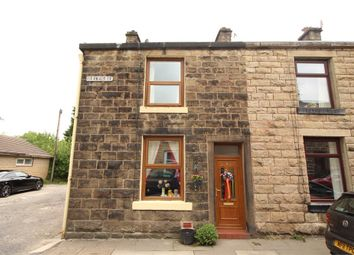2 bed end terrace house for sale in St Pauls Street, Ramsbottom, Bury, Lancashire BL0