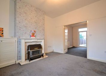 Thumbnail 2 bed terraced house to rent in Ellesmere Street, Swinton, Manchester