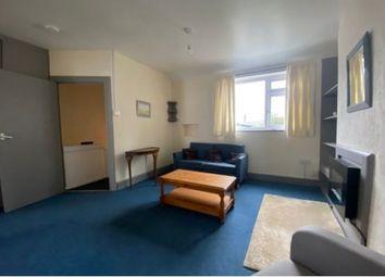 Thumbnail 1 bed flat to rent in Snowdon Street, Caernarfon