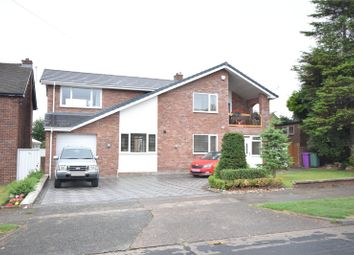 Thumbnail 5 bed detached house for sale in Rockbourne Avenue, Woolton, Liverpool
