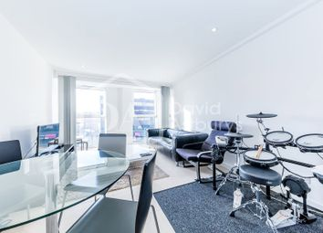 Thumbnail 1 bed flat to rent in Portman House, 136 High Road, London