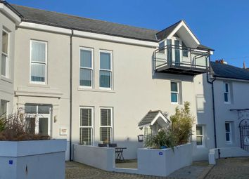 Thumbnail 2 bed flat for sale in Strand Street, Stonehouse, Plymouth