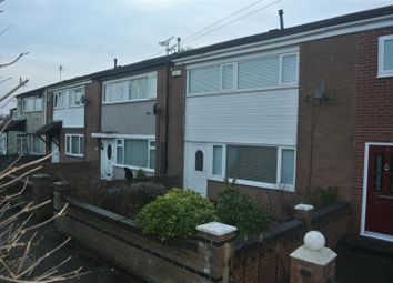 Thumbnail 2 bed terraced house for sale in Woodfield Road, Huyton, Liverpool