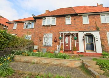 Thumbnail 3 bed terraced house for sale in Garendon Road, Morden