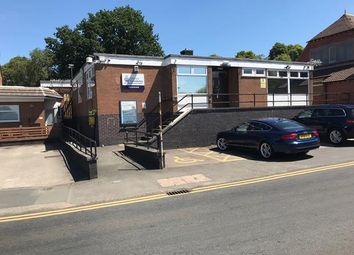 Thumbnail Office for sale in Frodsham Police Station, Ship Street, Frodsham, Cheshire