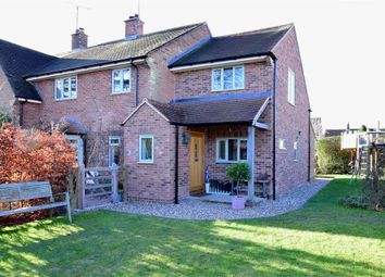 Thumbnail 4 bed semi-detached house for sale in Glebe Close, Smarden, Ashford, Kent