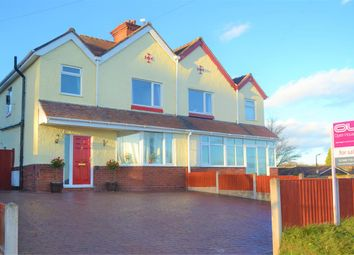 Thumbnail 3 bed semi-detached house for sale in Rosern, Chester Road, Malpas