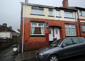 Thumbnail 2 bed terraced house to rent in Fairfax Street, Birches Head, Stoke-On-Trent