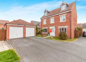 Thumbnail 5 bed detached house for sale in Kingswood, Penshaw, Houghton Le Spring, Tyne And Wear