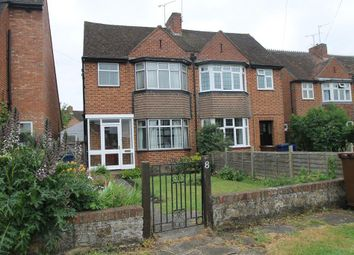 Thumbnail 3 bed semi-detached house for sale in Bredon Road, Tewkesbury