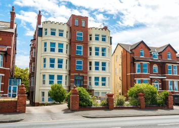 Thumbnail 4 bed flat to rent in Promenade, Southport