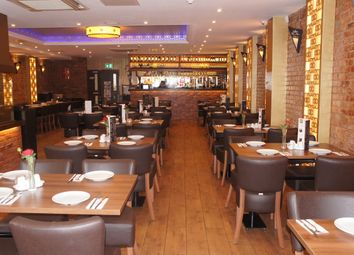 Thumbnail Restaurant/cafe for sale in Farnham Road, Romford