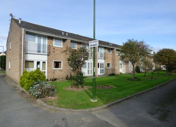 Thumbnail 1 bed flat for sale in York Gardens, York Road, Littlehampton