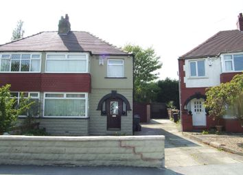 Thumbnail 3 bed semi-detached house to rent in Waincliffe Crescent, Beeston