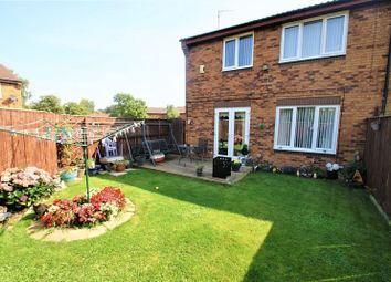 3 bed end terrace house for sale in Ash Hill, Coulby Newham, Middlesbrough TS8