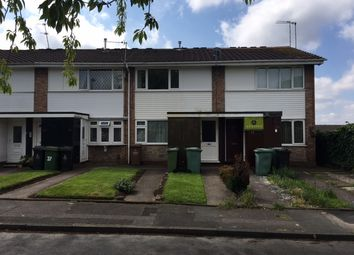 Thumbnail 1 bed flat to rent in Roebuck Glade, Willenhall