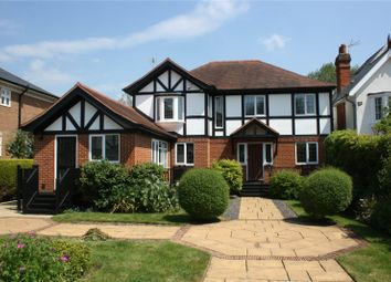 Thumbnail 4 bed detached house to rent in Bolney Road, Lower Shiplake, Henley-On-Thames, Oxfordshire
